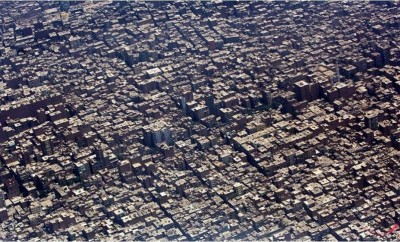 Cairo-from-sky